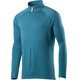 """Houdini M's Wooler Halfzip Sweater Midwinter Blues"""